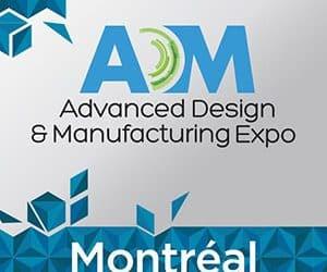 ROBOVIC sera présent au salon ADM de Montréal
