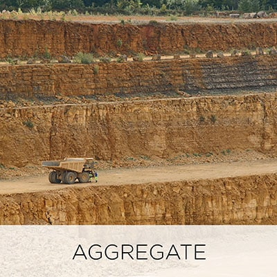 aggregate Industry Sectors