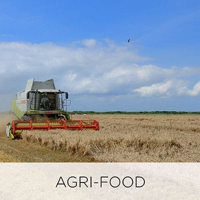 agri-food Industry Sectors