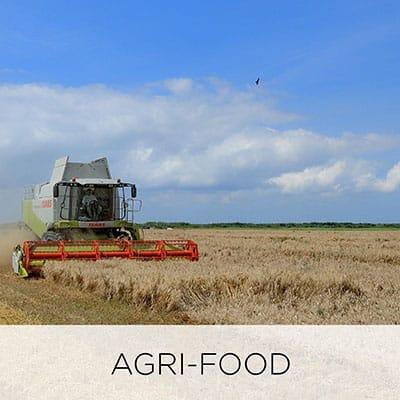 agri-food Industry Sectors