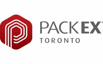 Venez rencontrer Robovic au salon ADM/PACKEX de Toronto en juin !